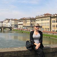 Susan Heitkamp Grandview Travel