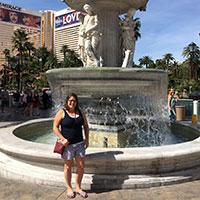 Amy Donaldson Grandview Travel