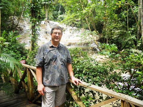 Fred Kerner Grandview Travel