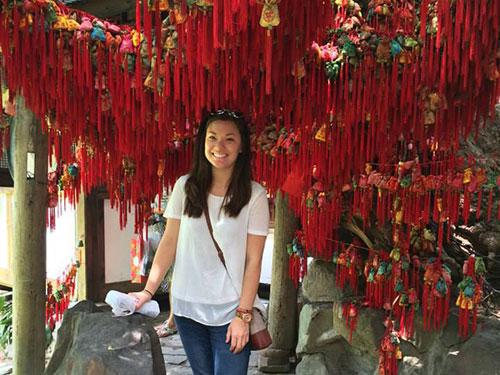 Hannah McCarty Grandview Travel